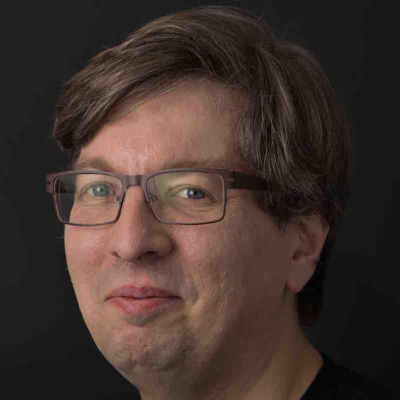 Professor Matt Blaze