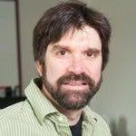 Professor Ophir Frieder